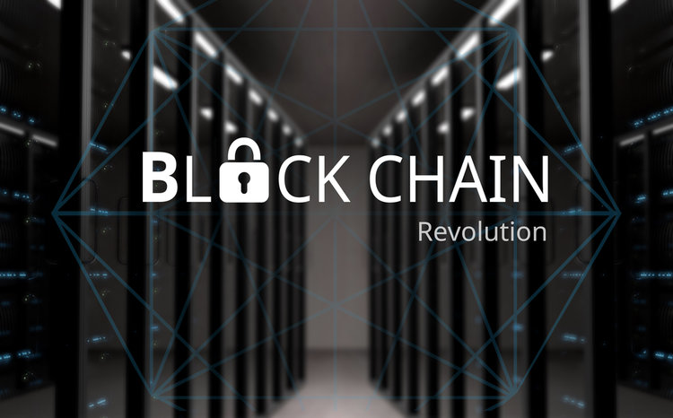 Signs Blockchain Will 'Change The World'