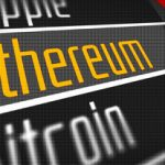 ethereum blockchain popular