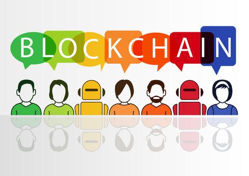 blockchain application