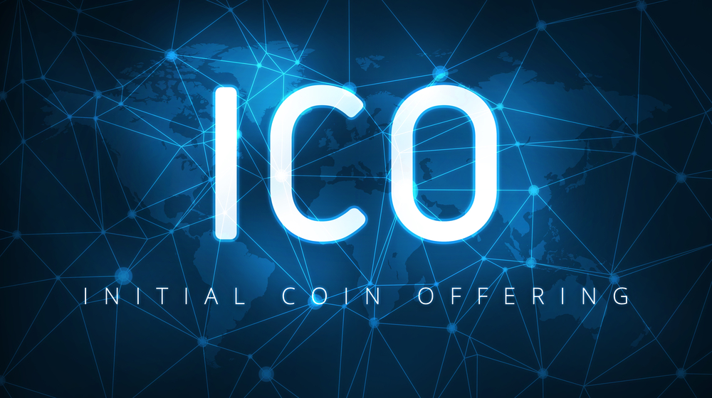 what is an ico?