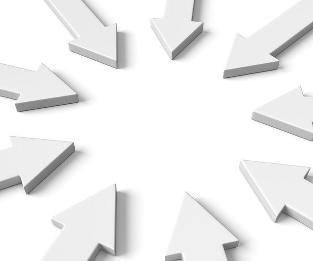 centralize - decentralization