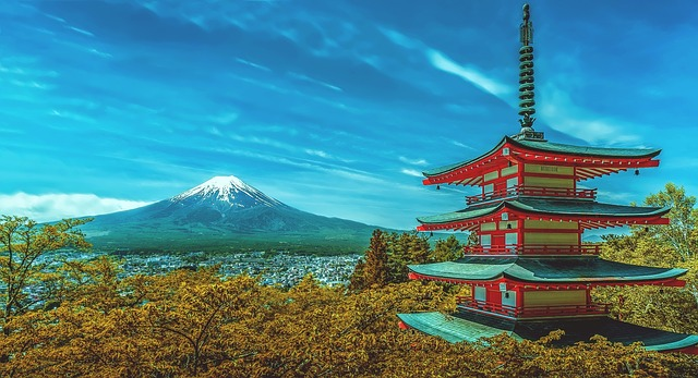 Top 10 Bitcoin-Friendly Countries - Japan