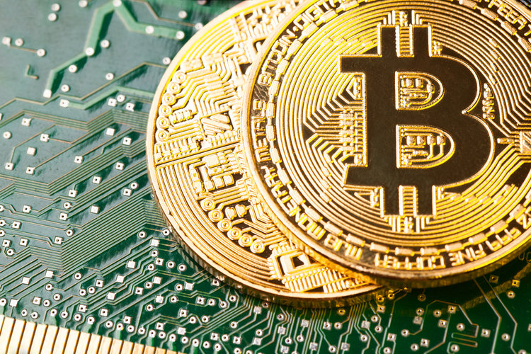 What is the Bitcoin Network?