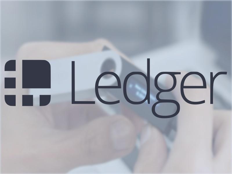Ledger Hardware Wallet Review 2018