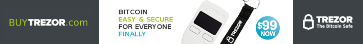 buy trezor hardware wallet 2018