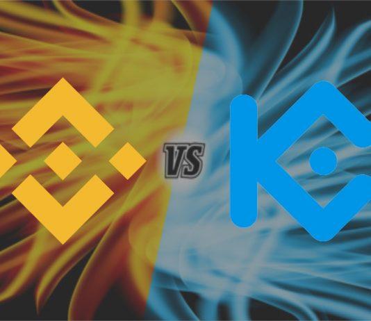 binance exchange vs kucoin exchange