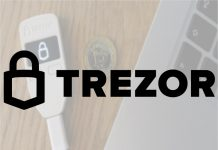 trezor hardware wallet review 2018