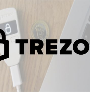 trezor hardware wallet review 2018