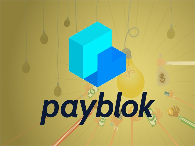 payblok cryptocurrency token