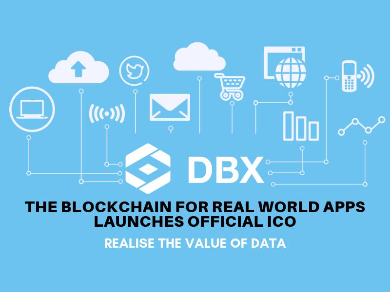 DBX ICO