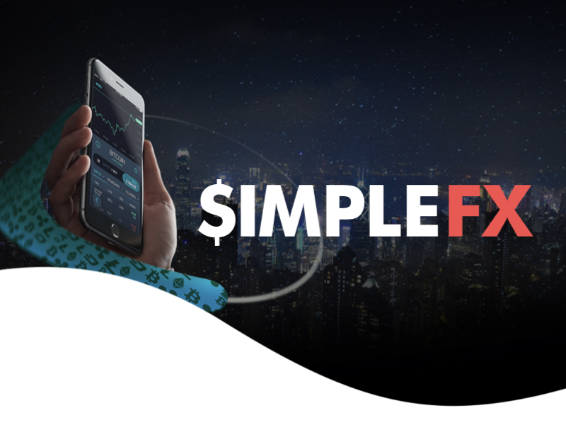 SimpleFX WebTrader Tool