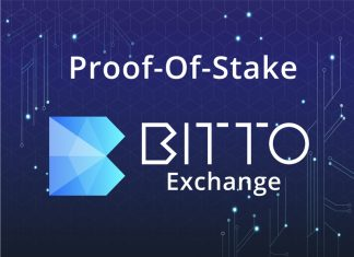 BITTO cryptocurrency exchange