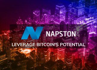 Napston Automated Cryptocurrency Trading Platform