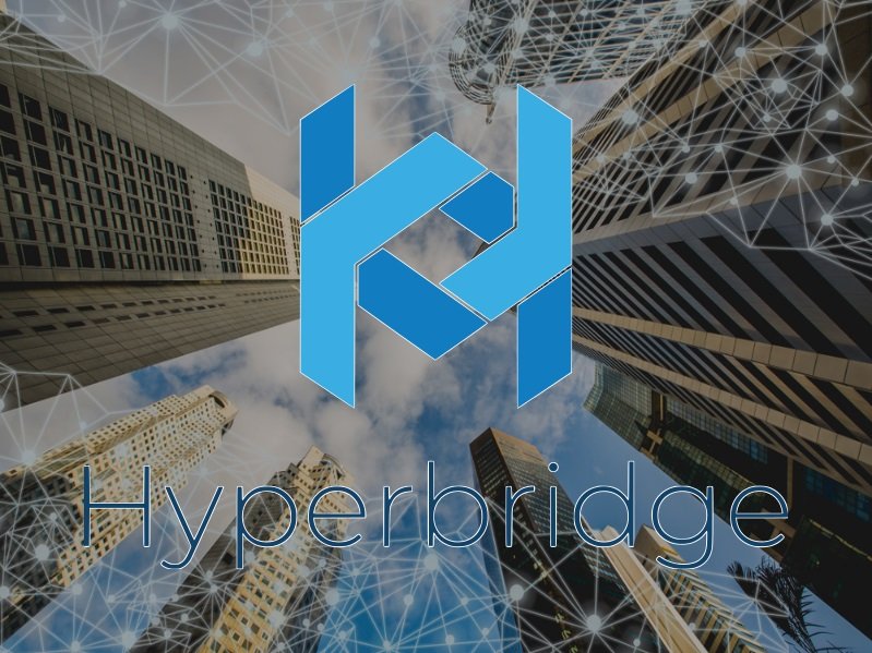Hyperbridge Gaming Revolution