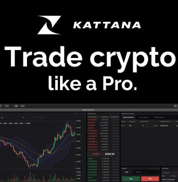 Kepler Technologies Crypto Trading Terminal Kattana