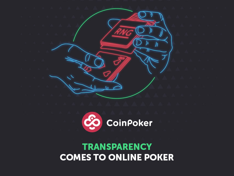 CoinPoker cryptocurrency online poker platform CHP Bug Bounty