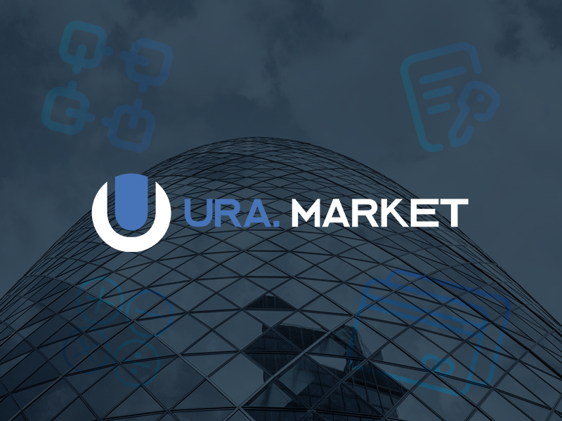 ura market New Smart Contract Investment Platform