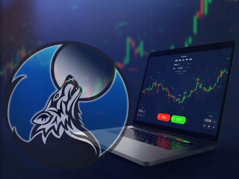 WolfPackBOT crypto trading BOT