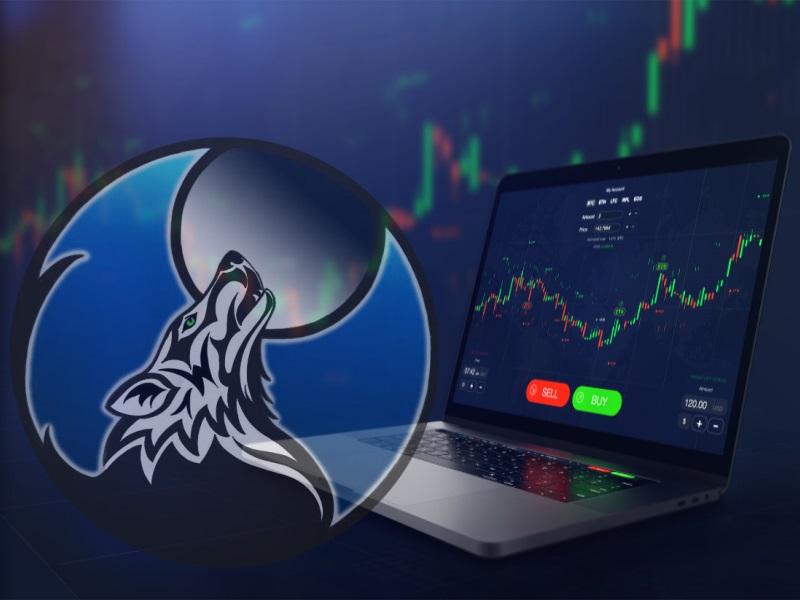 WolfPackBOT crypto trading BOT