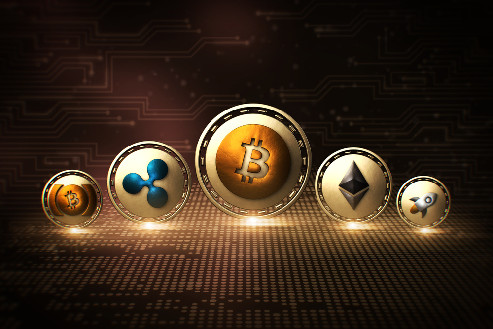 Why Bitcoin S Price Movement Affects Altcoin Price