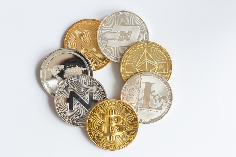 What's the difference between Bitcoin and Altcoin?