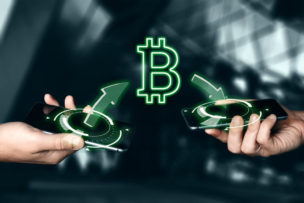 Bitcoin Mixer Service