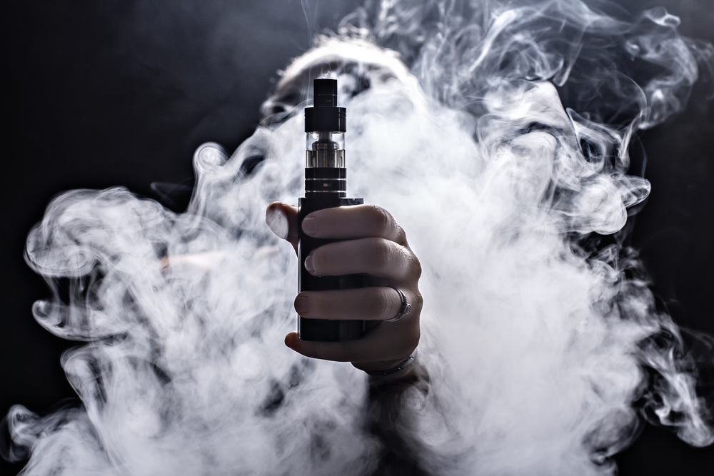 Blockchain Technology to Fight Against Fake Vapes