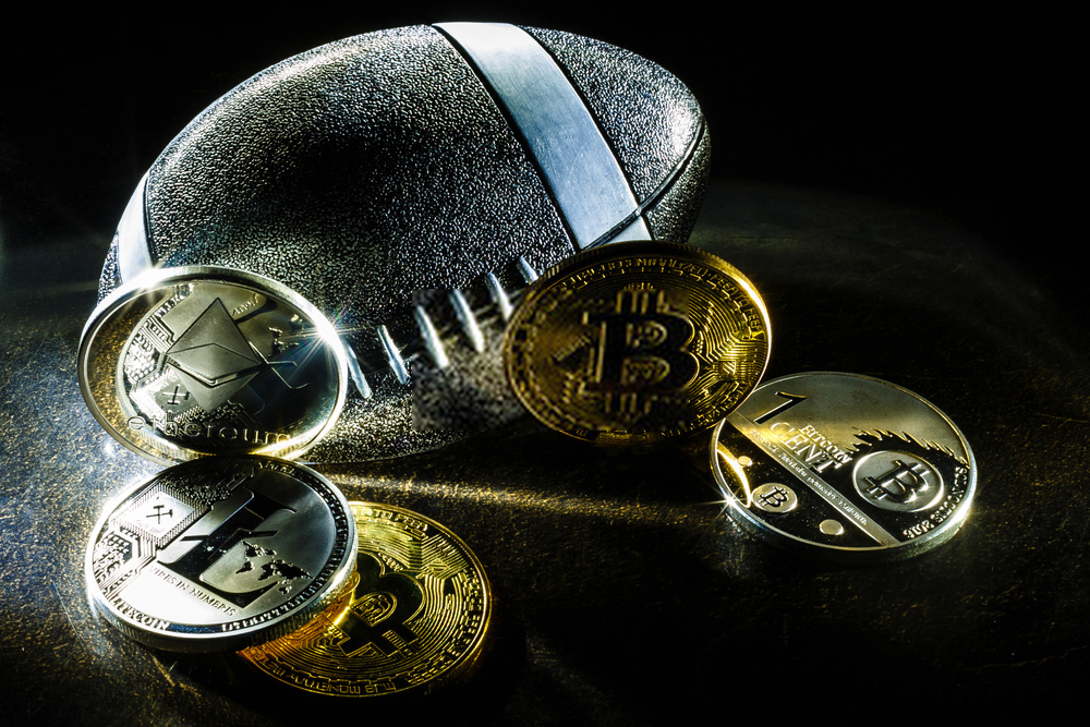 bitcoin and sports