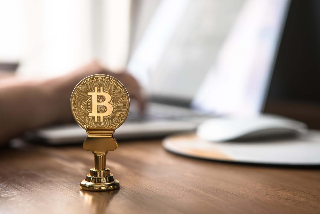 industries pioneering cryptocurrency 2020