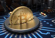 Bitcoin and digital asset trading platform