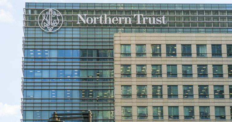 northern trust bitcoin cryptocurrency blockchain