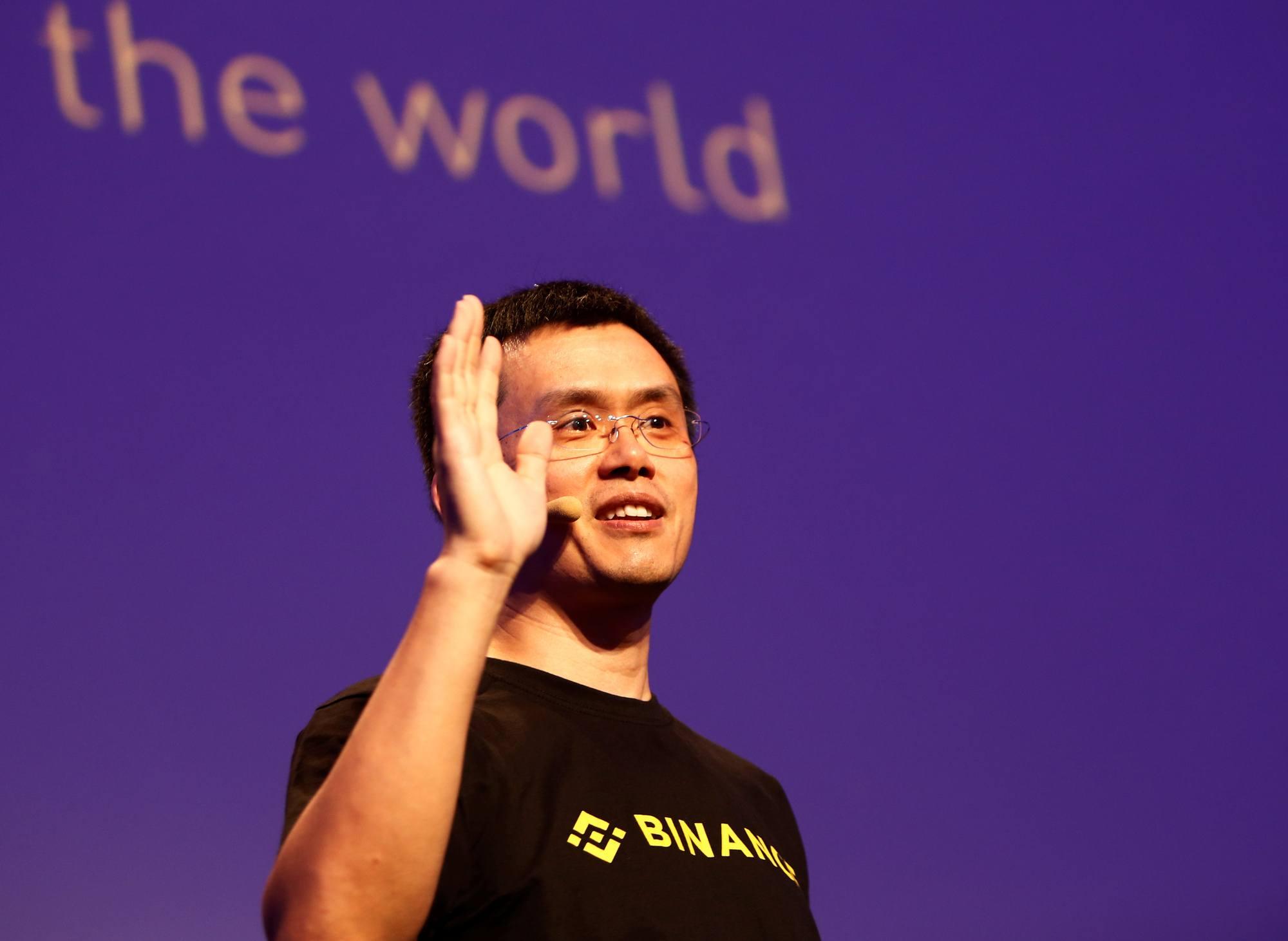 'We're Still at the Beginning of the Beginning' of Bitcoin Revolution
