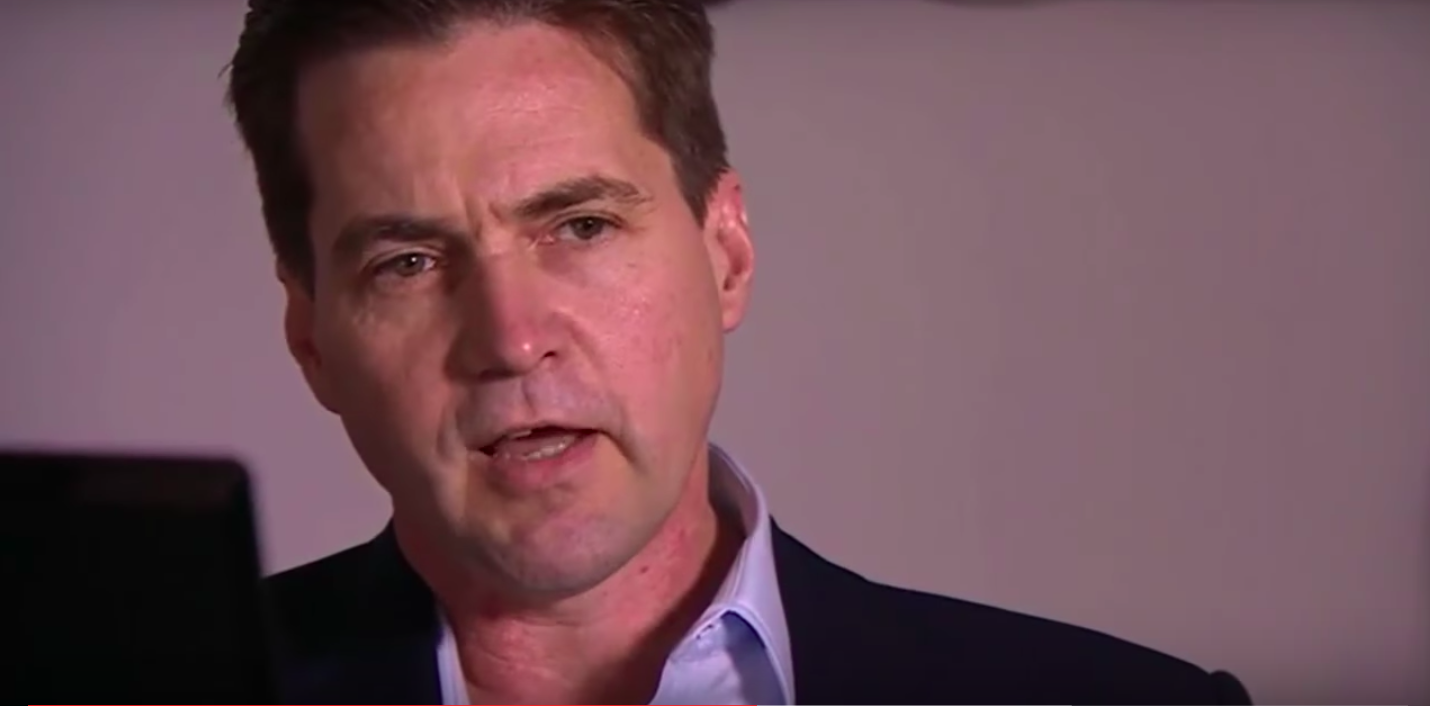 Craig Wright Claims to Be Satoshi in Critical Response to CFTC on Ethereum