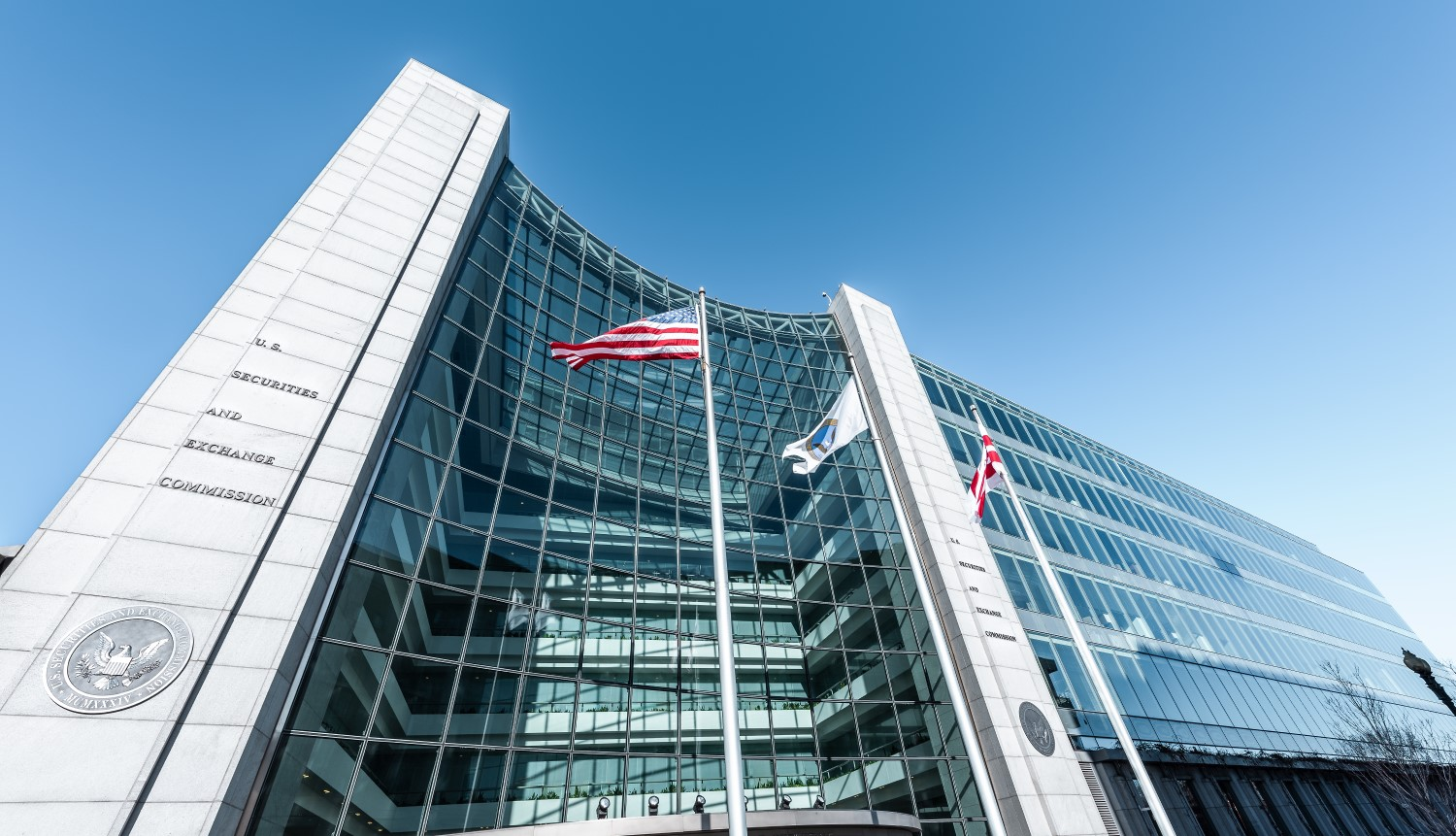 The SEC Is Now Reviewing 2 Bitcoin ETF Proposals