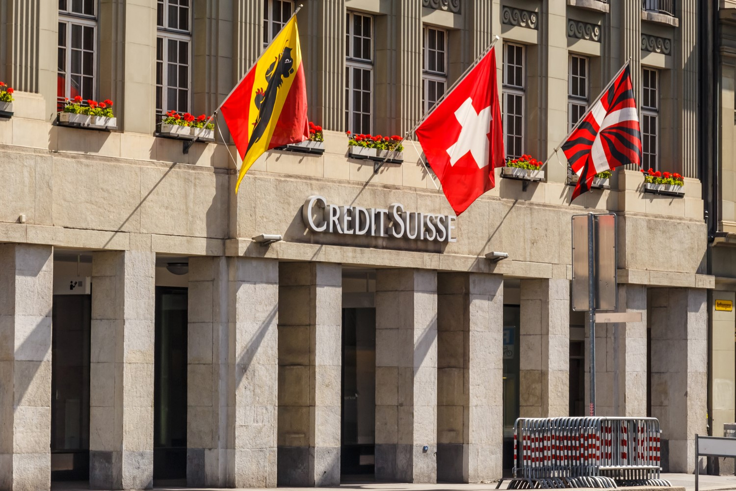 Credit Suisse Arm Sees Blockchain Benefits After Fund Distribution Trial