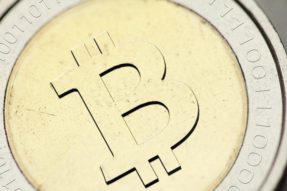 Bitcoin Dominance Drops Near 50%