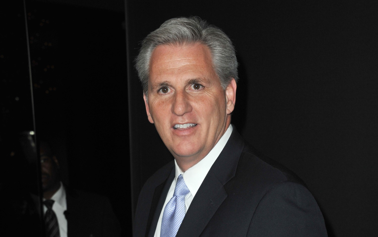 Republican Leader McCarthy Proposes Blockchain Transparency in Government