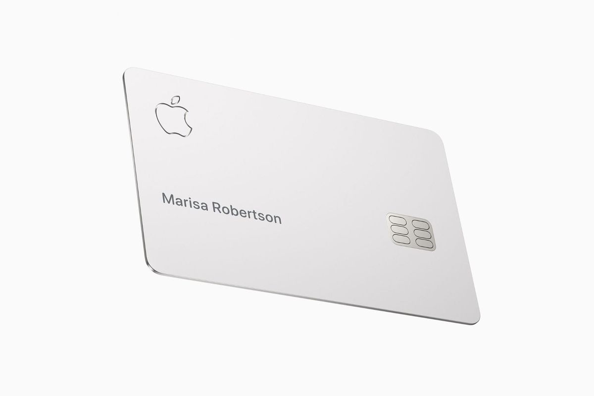 Why the New 'Apple Card' Credit Card Doesn't Compete With Bitcoin