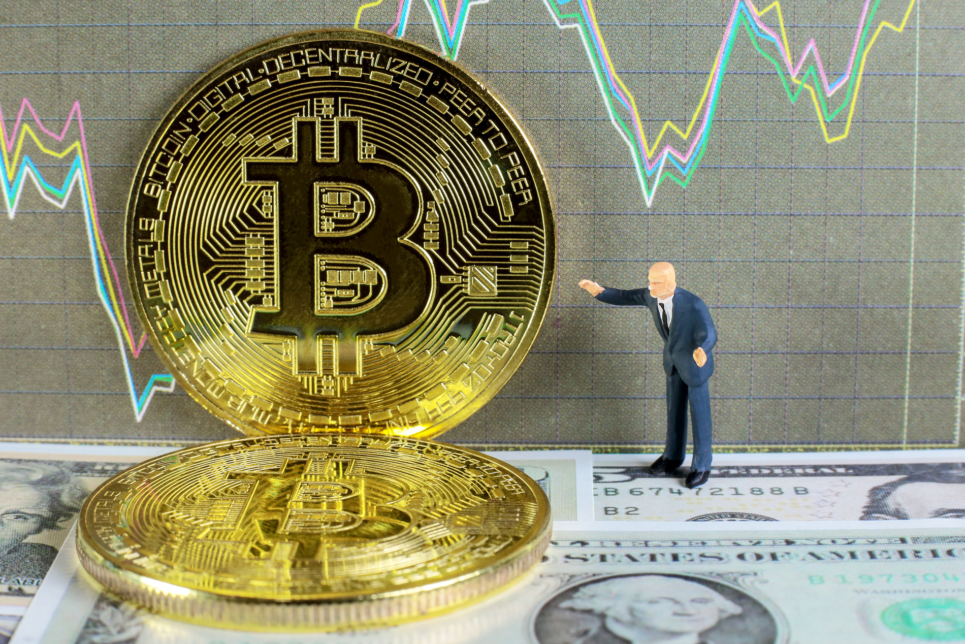 Bitcoin Price Charts Echo Pattern Seen Before 2015 Bull Market
