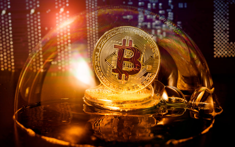 Why Bitcoin is Incomparable to History's Famous Bubbles