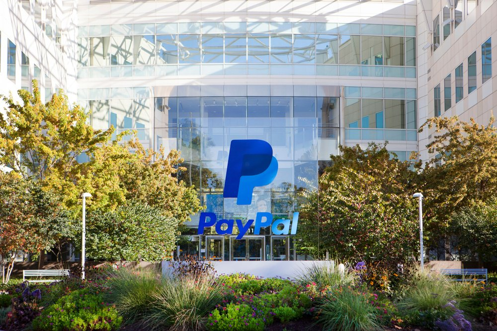 Paypal's First Blockchain Bet: Digital Identity