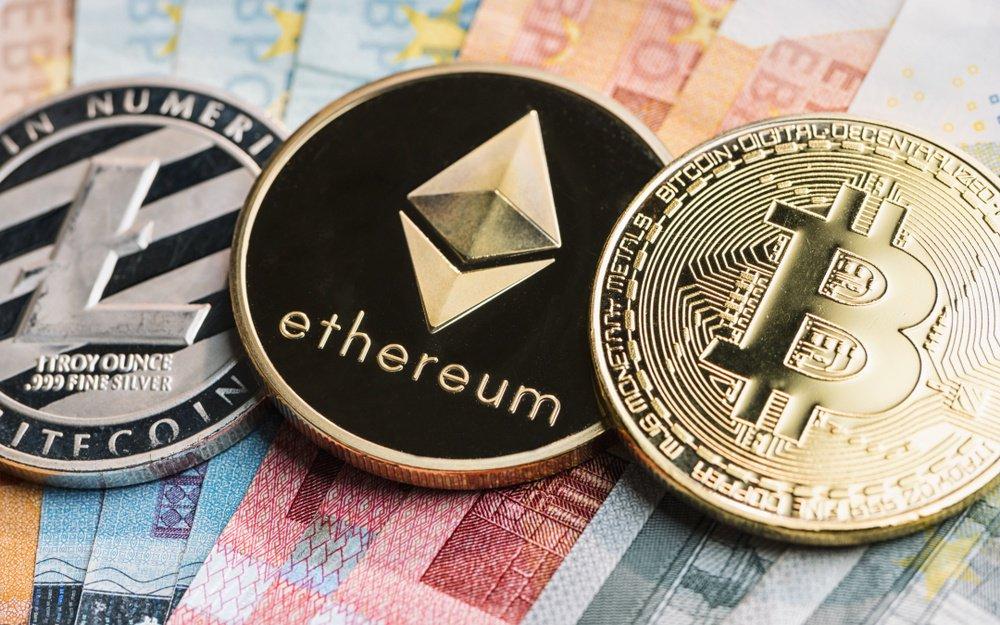 Crypto Market Soars as Dominant Bitcoin Bulldozes $5,500 Resistance