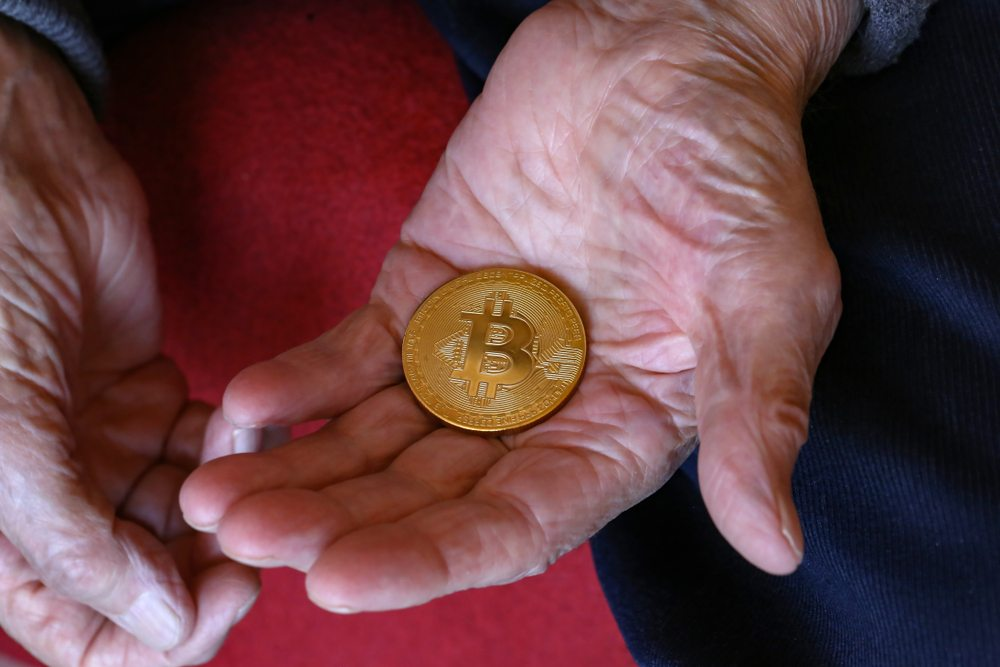 Over Half of U.S. Retirees are Crypto-Aware but Won't Invest in Bitcoin: Survey