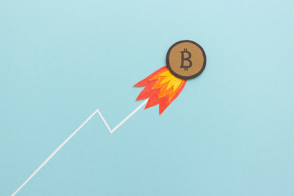Bitcoin Blazes Bullish in Long-Term Indicator