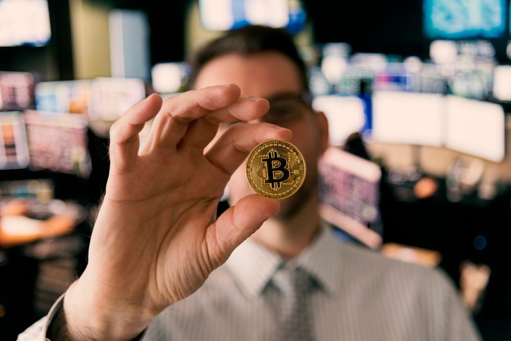 Bitcoin Momentum Fails, Bearishly Overbought for the First Time Since 2017