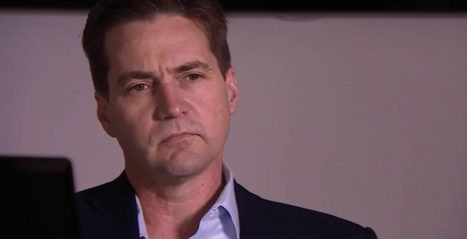 'Bitcoin Creator' Craig Wright Sues Podcaster $140,000 for Satoshi Libel