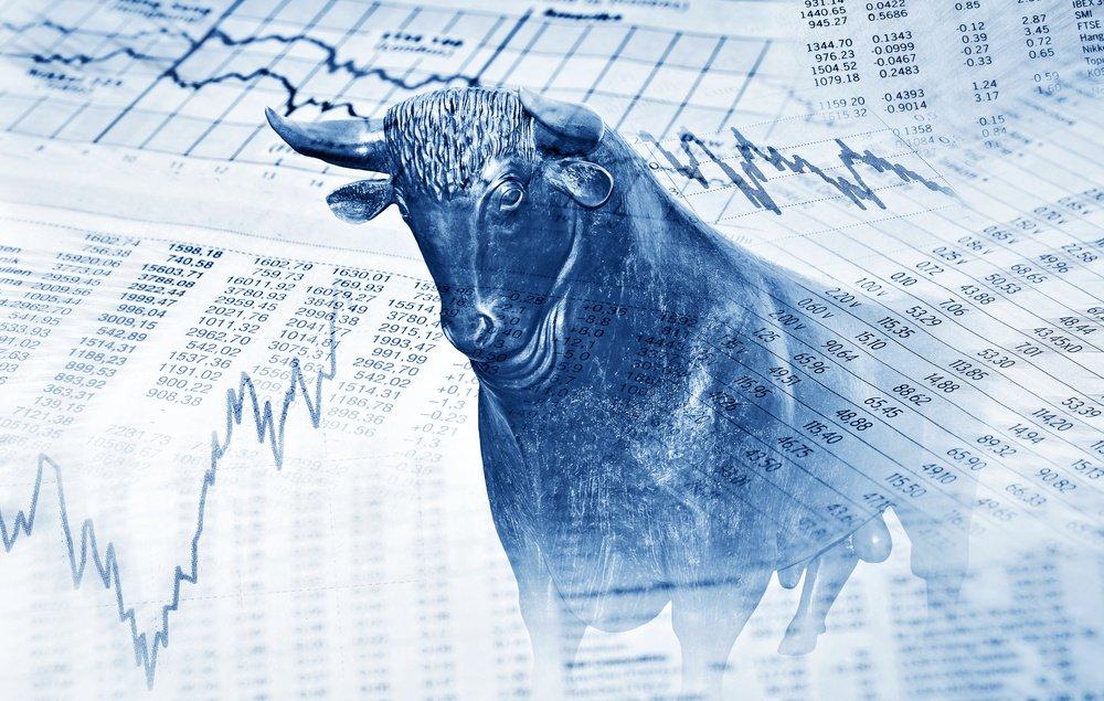 Bitcoin Price Careens Lower But Bullish Trend Survives