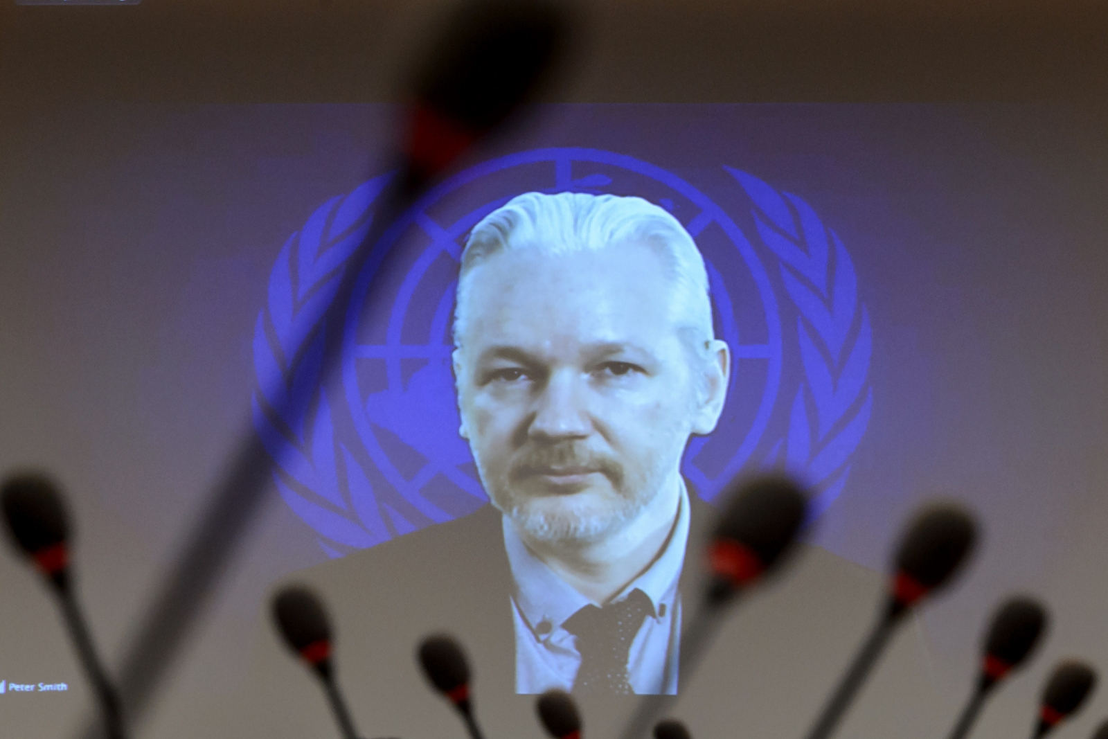 Bitcoin Donations Pour In For Julian Assange After Arrest
