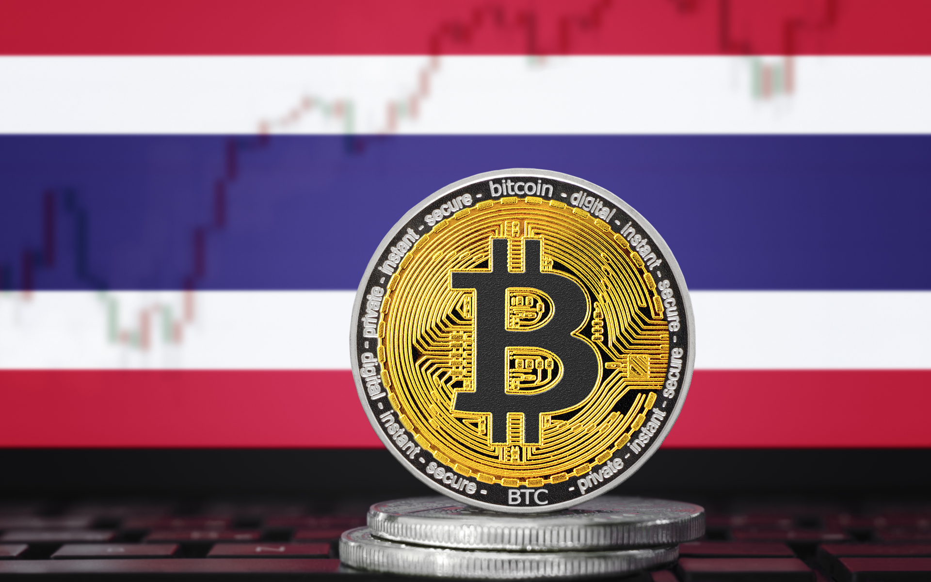 Bitcoin Trading Volume Surges 250% in Thailand After 'Seasteading' Fiasco