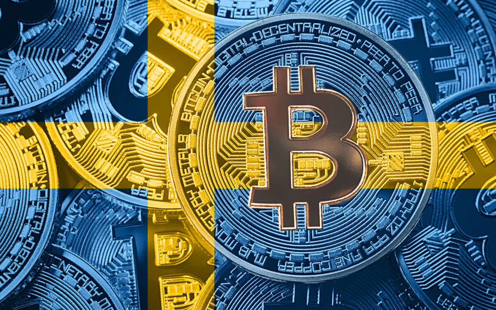 Sweden Changed Its Official Currency To Bitcoin (For 30 Minutes)